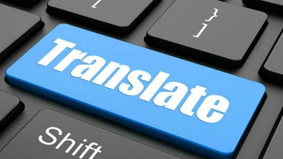 chinese translation company